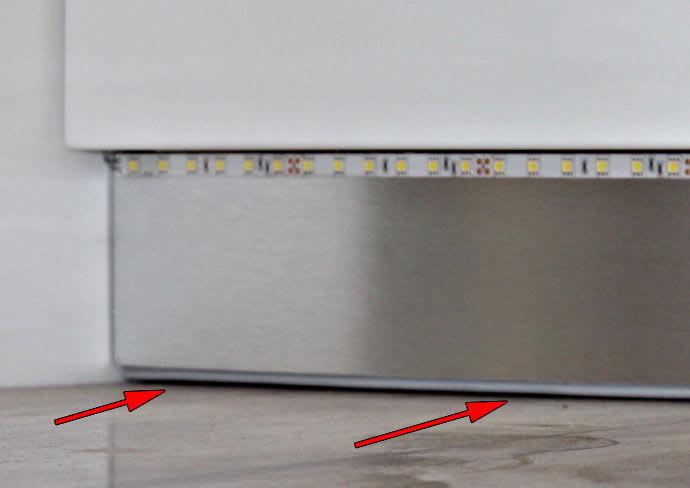 sockelleiste badezimmer gummi home design inspiration. Black Bedroom Furniture Sets. Home Design Ideas